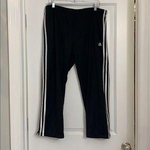 Ladies Adidas workout pants